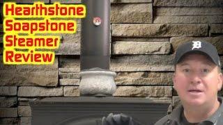 Hearthstone Soapstone Steamer Review  90-99112
