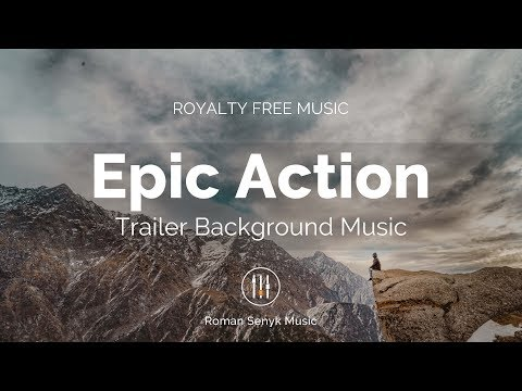 Trailer Epic Action