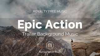 Trailer Epic Action (Royalty Free Music)