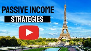 Passive Income Strategies - Passive Income Strategies For 2020 | Real Ideas The Work