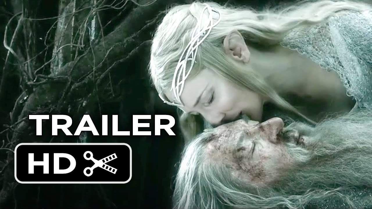 The Hobbit Legacy Trailer Peter Jackson Movie HD YouTube - Best trailers 2014 one epic video