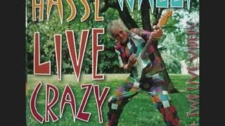 HASSE WALLI & STEVE WEBB - Worried `Bout My Baby (Live)