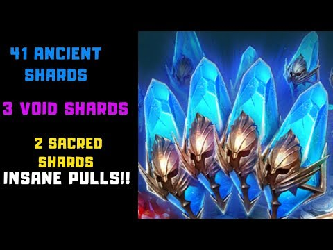 How To Get/Prepare For Sir Nicholas Fusion Event| Raid: Shadow Legends