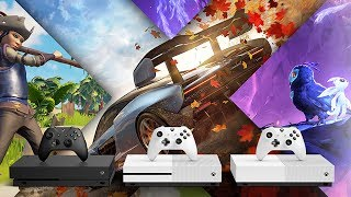 Xbox Update | Brand New Xbox Exclusives And New Ip Coming | Xbox News