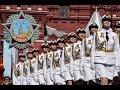 9 Мая Парад Победы Девушки военнослужащие mp3