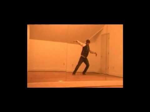 GRIFFIN DANCES