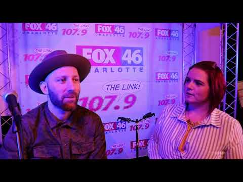 5 Questions With Mat Kearney