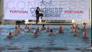 CONGRESS AQUA EXERCISE powered by Aquaplay