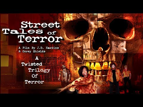 "Three Stories In One Movie! - ""Street Tales of Terror"" - Full Free Maverick Movie"