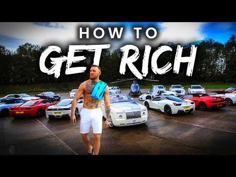 How To Get Rich (The Truth No One Tells You)