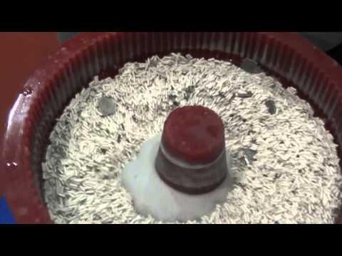 Vibratory Polishing & Deburring Machines