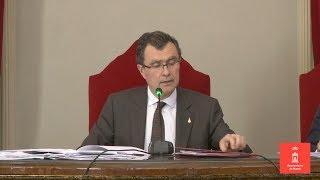 Anunciamos el organigrama de competencias del Equipo de Gobierno del Ayuntamiento de Murcia thumbnail