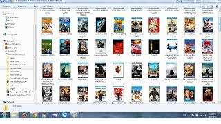 How to change folder icon permanently in Windows 7