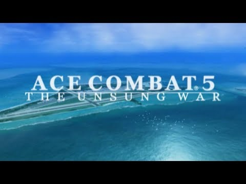 [M00] ACE COMBAT 5 THE UNSUNG WAR [EN]