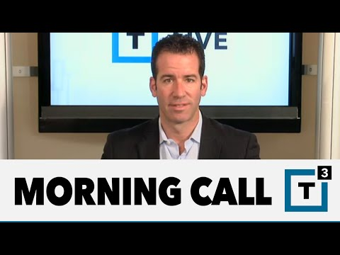 Morning Call: Structural Damage Sets In