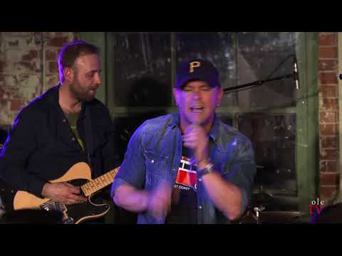 Aaron Pritchett - The Weight (Live)