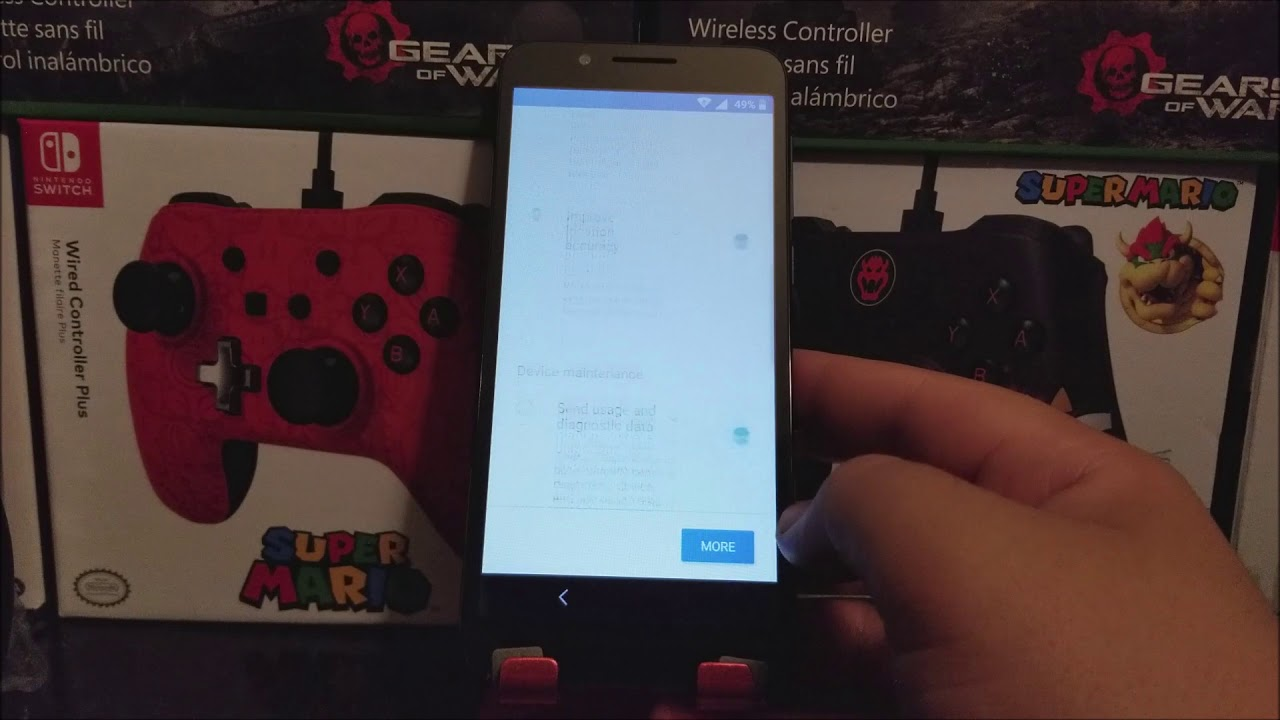 Alcatel 1x Settings Videos - Waoweo