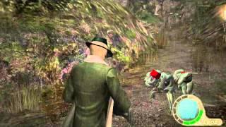 Metal Gear Rising LQ-81i Mod Test