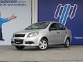 Chevrolet - Aveo LS 2013 - DL126879