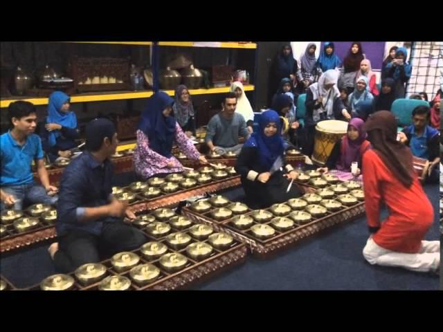 Lendu | IIUM Andeka Caklempong