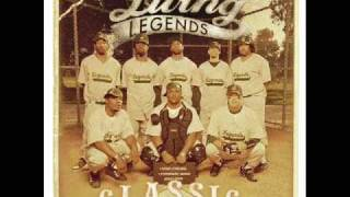 Living Legends - Never Falling Down