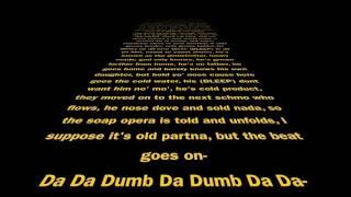 Eminem {Lose Yourself Lyric Video CLEAN 1080P} Read desc