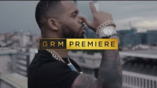C Montana - Intro [Music Video] | GRM Daily