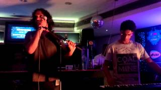 Yada Yada hi Dharmasya - Pankaj Awasthi(Live) at F!@# THE NAME
