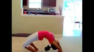 Front walkover