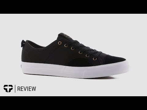 35f1fc07349 State Harlem Skate Shoe Review - Tactics.com - Tactics Boardshop