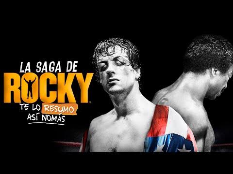 Te Lo Resumo Así Nomás #50 - Rocky