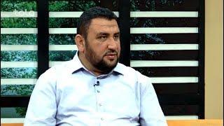 بامداد خوش - حال شما - صحبت با داکتر سلیمان نثاری در مورد سیستم بایومتریک از دیدگاه اسلام