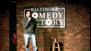 Video Shahryar - Stand-up Comedy at the Baltimore Comedy Factory 10/06/2010 download MP3, 3GP, MP4, WEBM, AVI, FLV Juli 2018