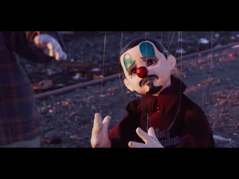 "Los Yesterdays ""Nobody's Clown"" (Official Video)"
