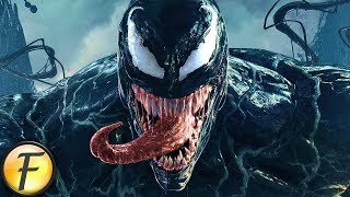 Venom Movie Song - Holding On (Marvel) Unofficial Soundtrack | FabvL & Divide Music