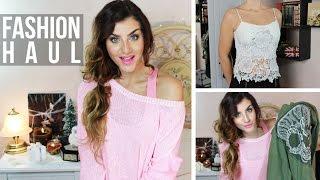 FASHION HAUL + Review YESFOR | None Fashion and Beauty Thumbnail