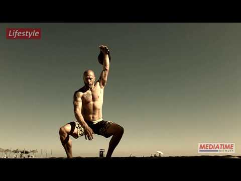 The most important Kettlebell exercises