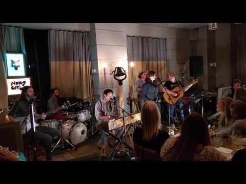 Quiet Hounds and Indigo Girls covering Fleetwood Mac's Dreams