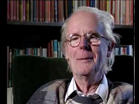 John Maynard Smith - James Watson And Francis Crick Transformed Biology (76/102)