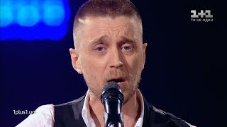 "Sergiy Asafatov - ""Roxanne"" - The knockouts - The Voice Ukraine Season 10"