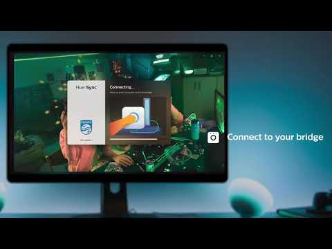 How to set up Philips Hue Sync