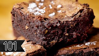The Best Brownies You