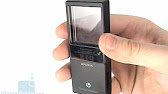 Sony Ericsson F100i Jalou Dolce and Gabbana Unboxing by Gum Mobile .