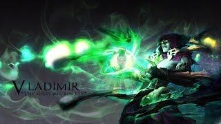 LIVE Vladimir [Temporada 2014] El don oscuro es distinto para cada uno EP 304