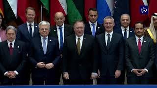 الأردن والسعودية يؤكدان على تطوير العلاقات الاستراتيجية (15/11/2019)