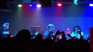 "Ab-Soul & Joey Bada$$ ""Enter The Void"" - Tempe, AZ"