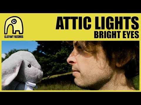 ATTIC LIGHTS - Bright Eyes (Art Garfunkel Cover) [Official]
