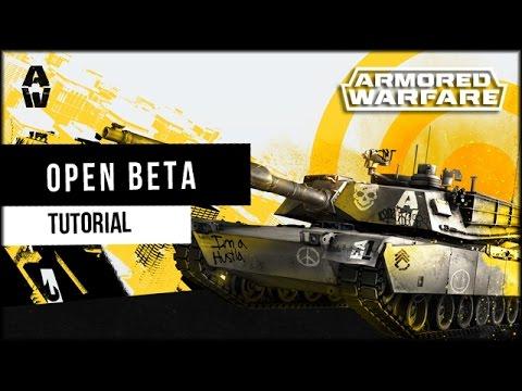 Armored Warfare: Einsteigerguide