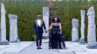 When Ghana Meets Liberia ( Prince & Toma ) Extended Highlights
