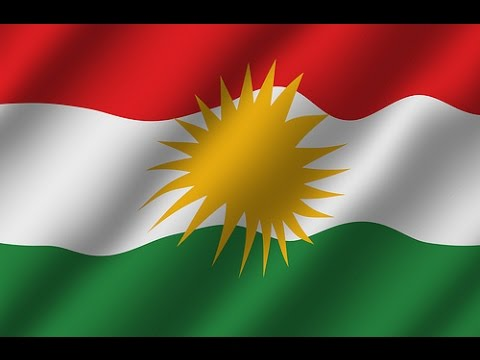 Time for An Independent Kurdistan? (w/ Jonathan Dworkin)